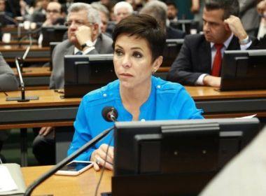 Caso de Cristiane Brasil é competência do STF, decide Cármen Lúcia