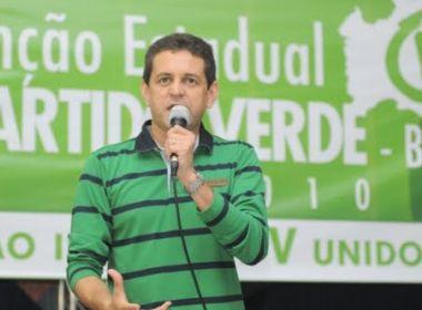 JUAZEIRENSE INDICADO PARA SER MINISTRO DE TEMER