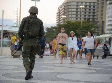 Especialistas apontam que intervenção no Rio é medida 'ineficaz' de repressão