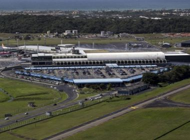 Consórcio com empreiteiras portuguesas executará obras no aeroporto de Salvador