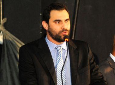 Nome de Adolfo Viana é cotado para liderar oposição, mas deputado declina