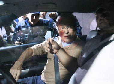 Dirceu vira réu pela terceira vez; ex-ministro já é condenado a 41 anos de prisão