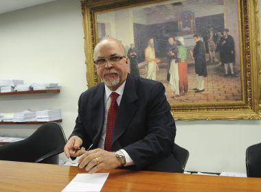 STJ afasta Mário Negromonte do cargo de conselheiro do TCM-BA