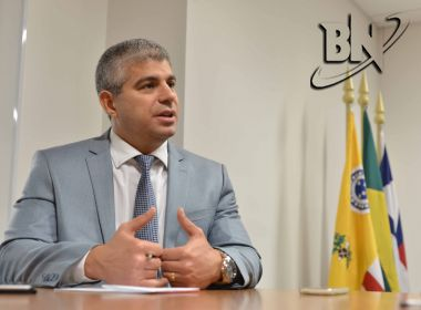 Liberação da maconha 'quebrava' 80% das quadrilhas baianas, diz Barbosa