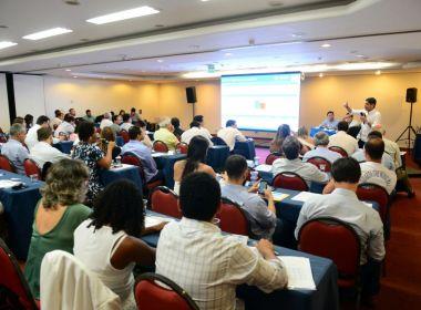 Prefeito coordena reunião do planejamento estratégico para Salvador