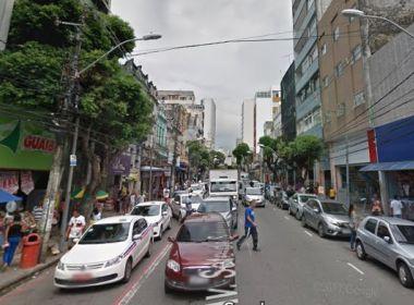 Salvador aparece em 3° lugar em pesquisa de ocupados em mercado de trabalho