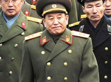 Coreia do Norte quer dialogar com os Estados Unidos, diz general coreano