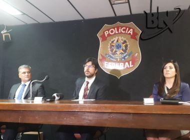 POLICIA FEDERAL PEDIU PRISÃO DE JAQUES WAGNER E TRF NEGOU
