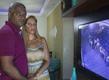 Pais investigam prisão do filho e juntam provas para contestar versão de policiais