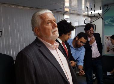 Wagner nega ter recebido propina e diz que existe 'incompreensão' da PF sobre PPP