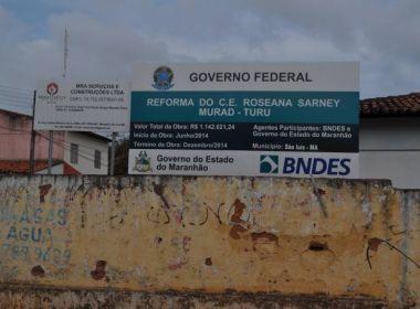 MEC e FNDE autorizam retomada de obras inacabadas; 95 podem ser concluídas na Bahia
