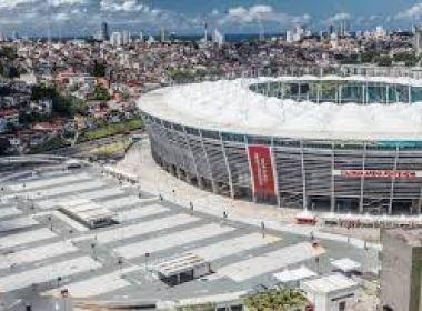 Oposição pode solicitar CPI para investigar irregularidades nas obras da Arena Fonte Nova