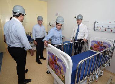 TCM suspende assinatura de contrato para gestão de Hospital Municipal de Salvador