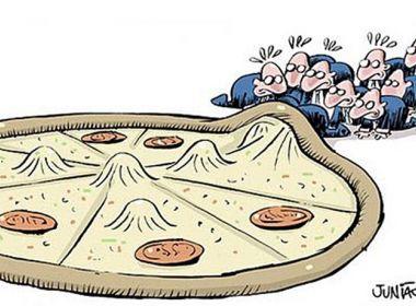Além de terminar em pizza, CPIs funcionam como cortina de fumaça