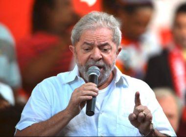 Entrevista de Lula sepulta chance de PT apoiar candidato de outro partido, afirma coluna