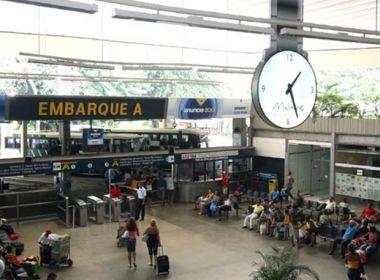 Licitação da nova rodoviária de Salvador será publicada até o fim de março, afirma Rui