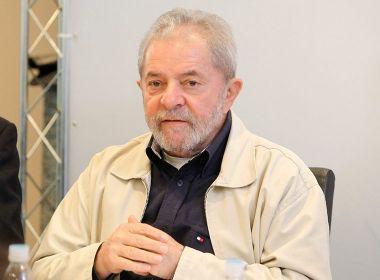 STJ: MAIORIA VOTA A FAVOR DE PRISÃO DE LULA