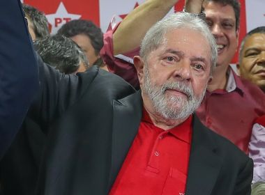 HABEAS CORPUS DE LULA REJEITADO PELO STJ POR UNANIMIDADE
