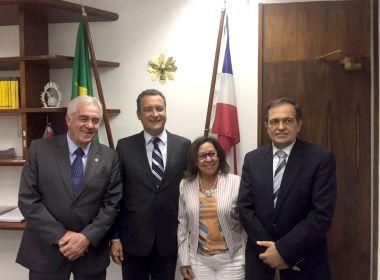 De olho nas eleições, partidos aliados pedem a Rui Costa reunião individual