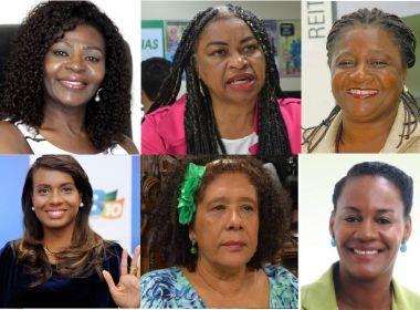 Racismo e machismo afastam mulheres negras dos espaços de poder, apontam políticas