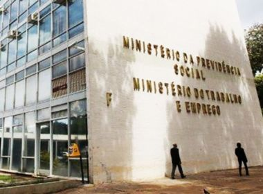 MINISTÉRIO VAI TIRAR JOVEM DE 19 ANOS DE CARGO RESPONSÁVEL PELO PAGAMENTO DE R$ 473 MILHÕES