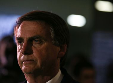 Bolsonaro aparece com maior rejeição em enquete do MBL; grupo advertiu sobre pergunta