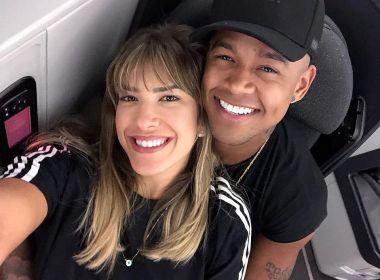 Casal Leo Santana e Lore Improta chega ao fim e ambos se manifestam em redes sociais