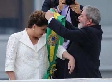 A renúncia de Dilma
