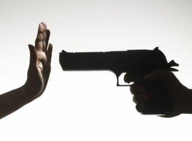 A violência presente na Bahia e no Brasil