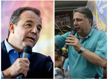 A corrupção comandou a crise do Rio