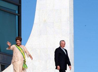 Nova versão para salvar Dilma e Temer