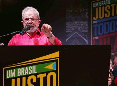 Processos de Lula deixam-o sem saída