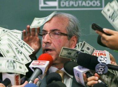 Cunha acompanha a política do presídio