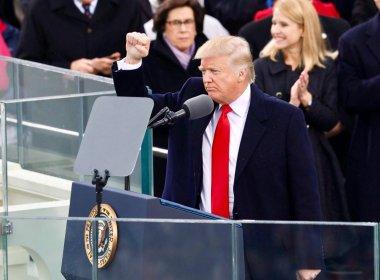 Trump: A caricatura do Nero moderno