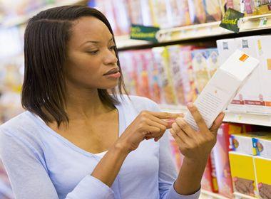 Saúde quer reduzir açúcar em alimentos industrializados e melhorar rotulagem