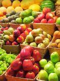Pesquisa aponta que apenas 40% dos brasileiros consomem frutas diariamente