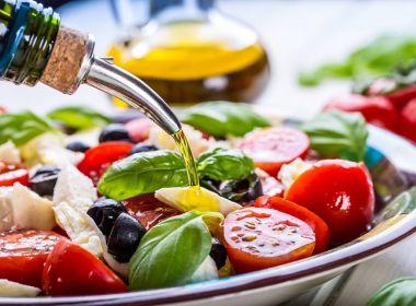 Dieta mediterrânea tem resultados expressivos em tratamento contra depressão