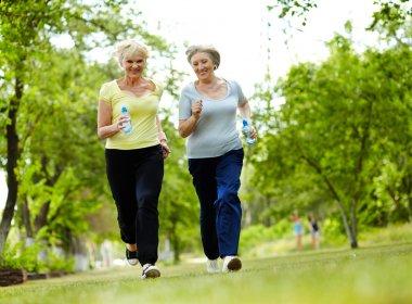 Expectativa de vida pode aumentar em até 5 anos com prática de exercícios físicos