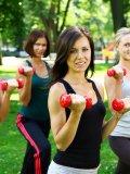 Outubro Rosa: Aulões gratuitos de boxe e alongamento no Parque da Cidade