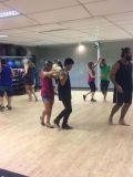 Dançar Forró ajuda a modelar o corpo e libera endorfina, diz educador físico