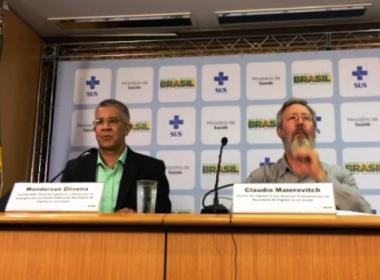 Brasil registra 3.893 casos suspeitos de microcefalia; 224 foram confirmados