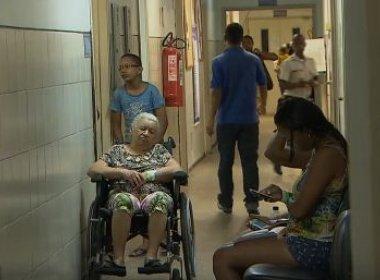 Despesa de Salvador em saúde é de R$ 0,59 por pessoa; investimento é pior do Brasil
