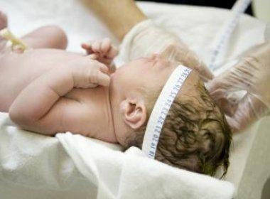 Brasil tem 1.046 casos confirmados de microcefalia, informa Ministério da Saúde