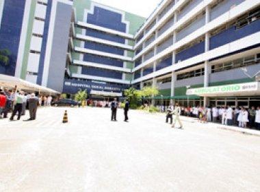 Cartório no Hospital Geral Roberto Santos será inaugurado na próxima segunda