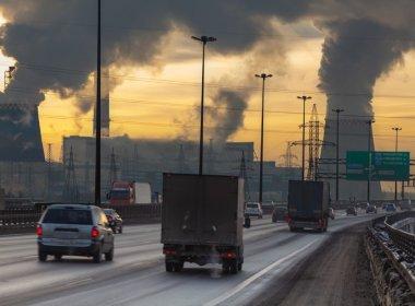 Poluição do ar mata anualmente 6,5 milhões no mundo; número deve aumentar até 2040