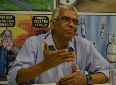 Presidente do Sindimed relaciona atuação de médicos baianos a trabalho escravo