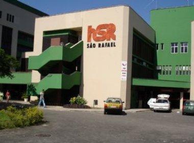 Bala perdida atinge médico dentro de emergência do Hospital São Rafael