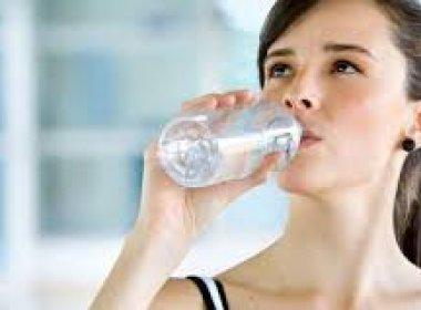 Falta de sede pode indicar problemas cerebrais