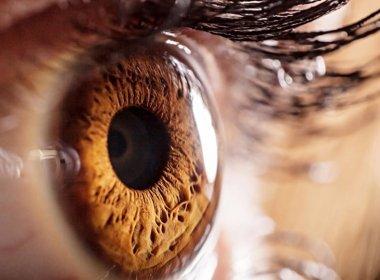 Teste nos olhos tem potencial para detectar Parkinson, descobrem cientistas