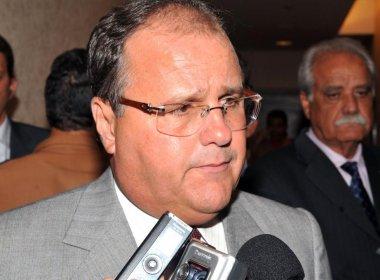 Repasse de governo para o SUS tem déficit de R$ 3,5 bi desde 2012, diz Geddel